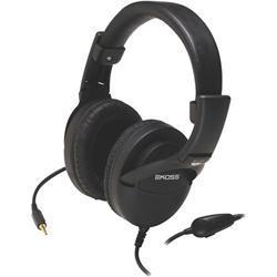 Koss QZPRO Noise Cancelling Headphone