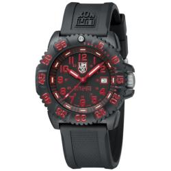 Luminox Men's EVO Navy Red Colormark Watch