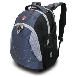 Wenger SwissGear Tech 15.4-inch Laptop Backpack