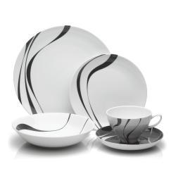 Mikasa 'Jazz' 5-piece Dinnerware 8056972