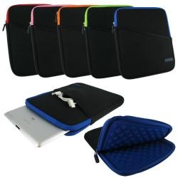 rooCASE Bubble Neoprene Sleeve Case Cover for iPad Air/ iPad 4/ 3 /2