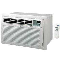 LG LT123CNR 11,500 BTU Through-the-wall Air Conditioner with Remote (Refurbished)