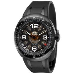 Oris Men's 'TT3 Darryl O'Young Limited Edition' Automatic Watch