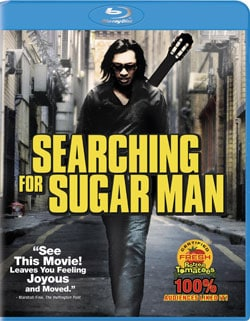 Searching for Sugar Man (Blu-ray) 10279376