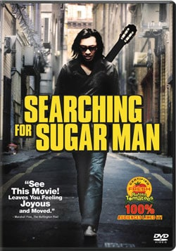 Searching for Sugar Man (DVD) 10279377