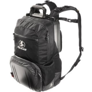 Pelican ProGear S140 Carrying Case (Backpack) for Tablet - Black