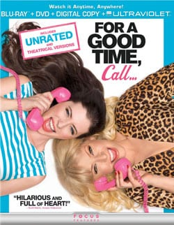 For A Good Time, Call... (Blu-ray Disc) 10285971