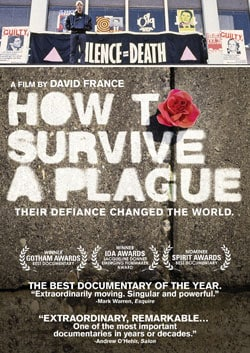 How to Survive a Plague (DVD) 10302588