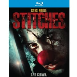 Stitches (Blu-ray Disc) 10302608