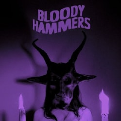 BLOODY HAMMERS - BLOODY HAMMERS