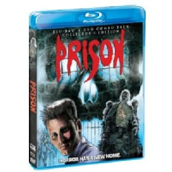 Prison (Collector's Edition) (Blu-ray/DVD) 10324838