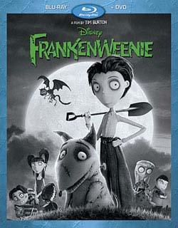 Frankenweenie (Blu-ray/DVD) 10329266