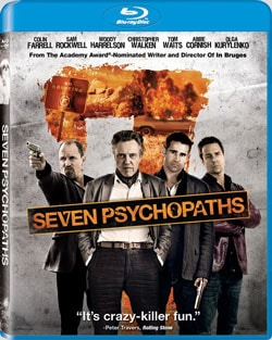 Seven Psychopaths (Blu-ray Disc) 10329293