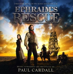 EPHRAIM'S RESCUE - SOUNDTRACK 10329321