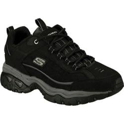 Men's Skechers Energy Downforce Black