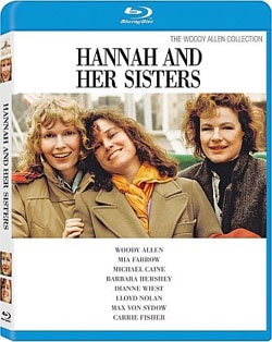 Hannah and Her Sisters (Blu-ray Disc) 10334353