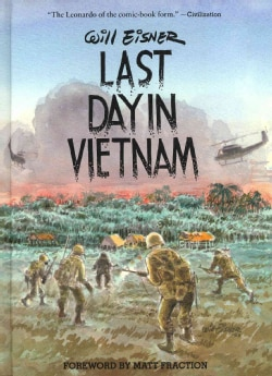 Last Day in Vietnam: A Memory (Hardcover) 10334545