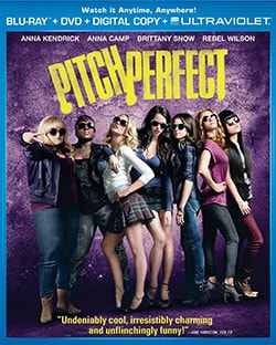Pitch Perfect (Blu-ray Disc) 10358267
