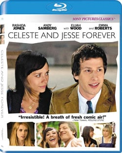 Celeste and Jesse Forever (Blu-ray Disc) 10358509