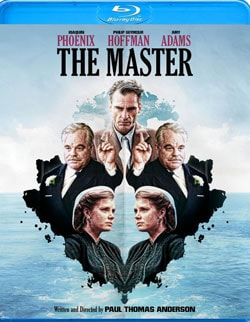 The Master (Blu-ray Disc) 10369268