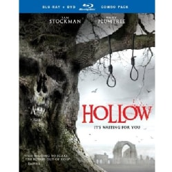Hollow (Blu-ray/DVD) 10370163