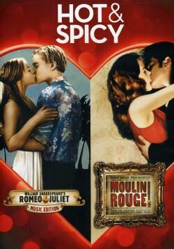 Moulin Rouge/Romeo & Juliet (DVD) 10377691