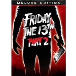 Friday The 13th Part 2 (DVD) 10381149