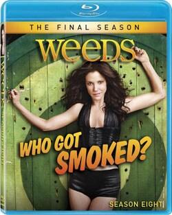 Weeds: Season 8 (Blu-ray Disc) 10384730