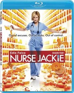 Nurse Jackie: Season 4 (Blu-ray Disc) 10384733