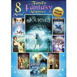 Family Fantasy Adventures: Vol. 1 (DVD) 10385443
