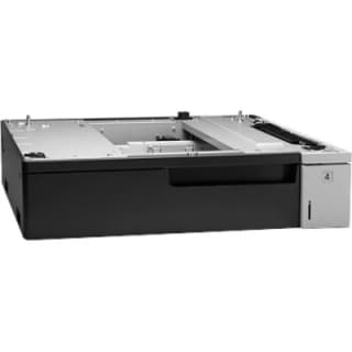 HP LaserJet 500-sheet Feeder and Tray