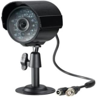 Samsung SEB-1020RN Surveillance Camera - Color