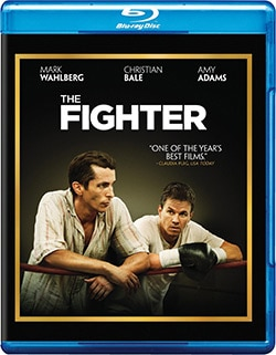 The Fighter (Blu-ray Disc) 10390984