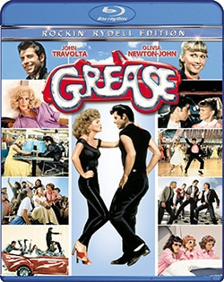 Grease (Blu-ray Disc) 10390997
