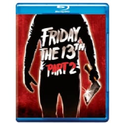 Friday The 13th Part 2 (Blu-ray Disc) 10391001
