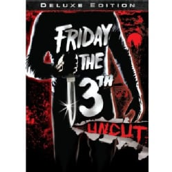 Friday The 13th (DVD) 10391011