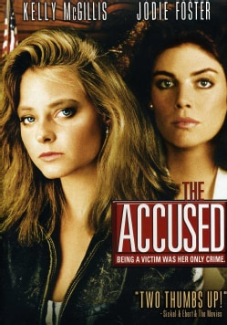 Accused (DVD) 10391513