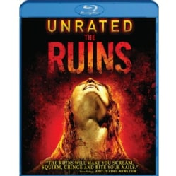 The Ruins (Blu-ray Disc) 10396924