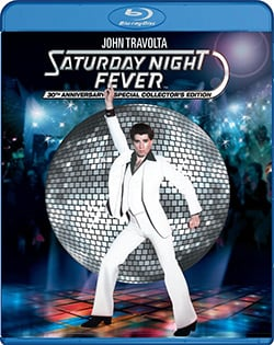 Saturday Night Fever (Blu-ray Disc) 10396926
