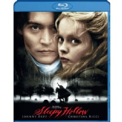 Sleepy Hollow (Blu-ray Disc) 10396934