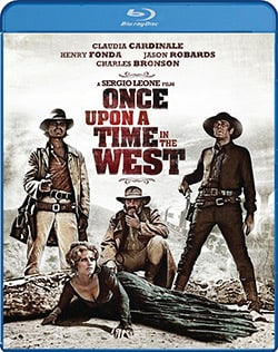 Once Upon A Time In The West (Blu-ray Disc) 10396951