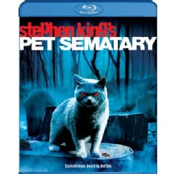 Pet Sematary (Blu-ray Disc) 10396956