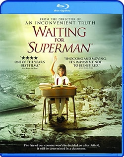 "Waiting For ""Superman"" (Blu-ray Disc) 10396961"