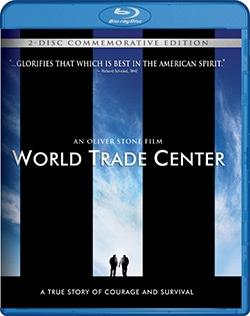 World Trade Center (Blu-ray Disc) 10396970