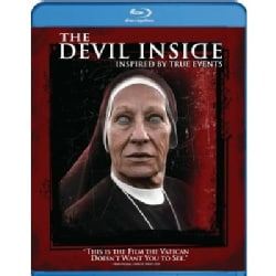 The Devil Inside (Blu-ray Disc) 10396973