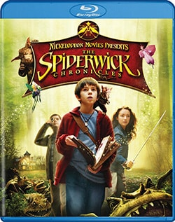 The Spiderwick Chronicles (Blu-ray Disc) 10396978