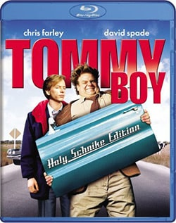 Tommy Boy (Blu-ray Disc) 10396990