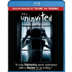 The Uninvited (Blu-ray Disc) 10396995