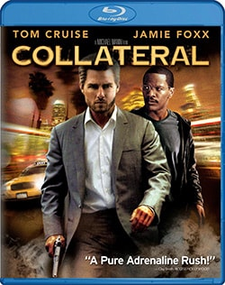 Collateral (Blu-ray Disc) 10397001