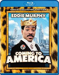 Coming To America (Blu-ray Disc) 10397002
